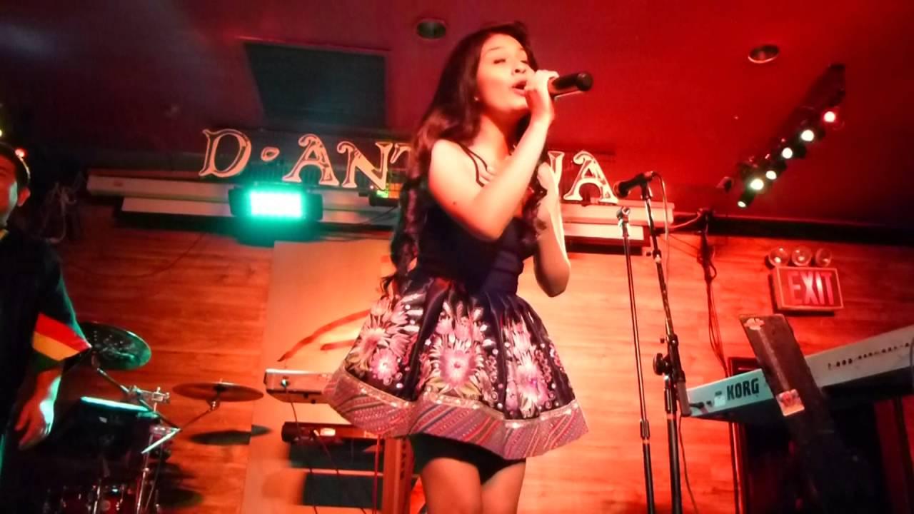 Wendy Sulca 2016