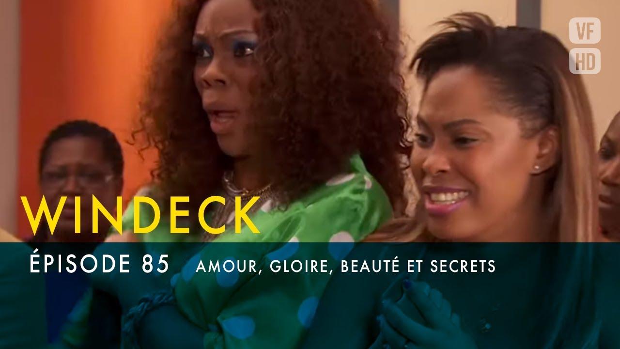 Windeck S1 épisode 85 En Français Amour Gloire Beauté Et Secrets