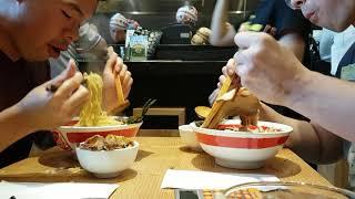 how to cook shoyu ramen