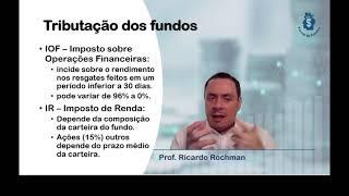 Tributação de Fundos