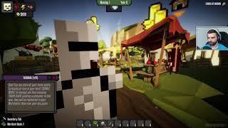 Medieval Shopkeeper Simulator - Pierwsze wrażenia