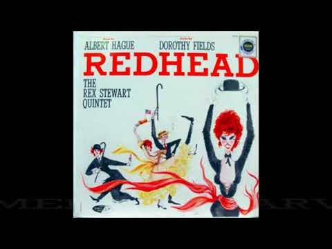 Rex Stewart Quintet- Redhead( Full Album )