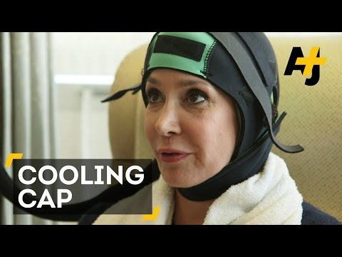 Cooling Cap Helps Prevent Hair Loss During Cancer Treatment