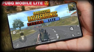 PUBG Mobile Lite on Android | Download Now |