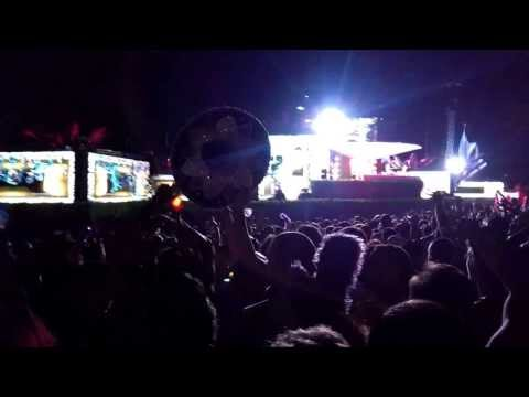 Project 46 Live @ Tomorrowworld The Gathering 2013