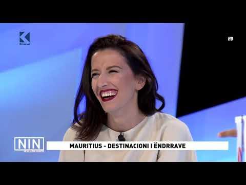 NIN: Mauritius - 25 07 2017 - Klan Kosova