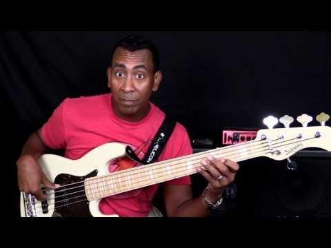 "Tip Of The Day - ""Rapper's Delight"" Bass line with Chip Shearin"