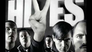 The Hives - Hey Little World