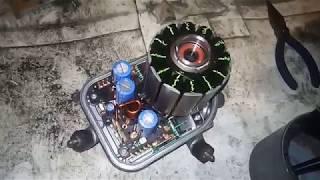 Ремонт гидроусилителя руля, электро-гидроусилителя руля. Ремонт ЭГУР Fiat Croma. Разборка ГУРа