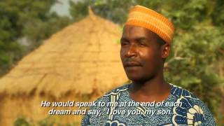 The story of Mohammed (in Hausa, English subs)