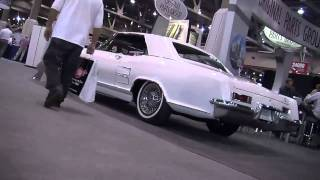 2010 SEMA V8TV Video Coverage: OPGI 1964 Riviera Feature