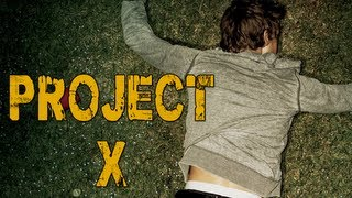 Project X - Wasteland Edition