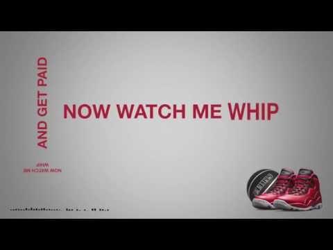 DJ Bob & Fabobeatz ft B-Will - Like Jordan OFFICIAL LYRIC VIDEO
