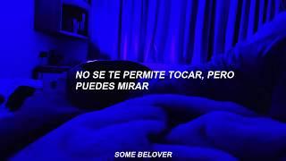 Bebe Rexha - Bad Bitch ; Español.