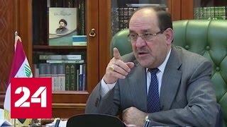 Малики: Россия спасает весь Ближний Восток
