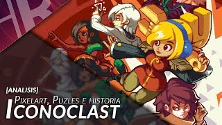 Vídeo Iconoclasts