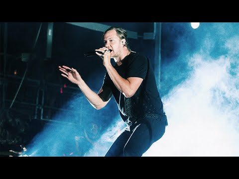 "Imagine Dragons - ""I Bet My Life"" Live"