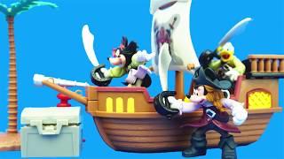 海盜版米老鼠米奇和唐老鴨,米奇妙妙屋兒童玩具