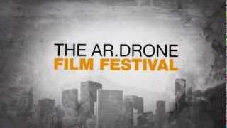 AR.Drone 2.0 Film Festival - Contest