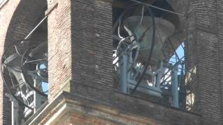 Le Campane Di Garlasco  Pv  Chiesa Parrocchiale Di Santa Maria Assunta - 150° Video!!