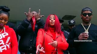 Cardi B Money Bag Music Video