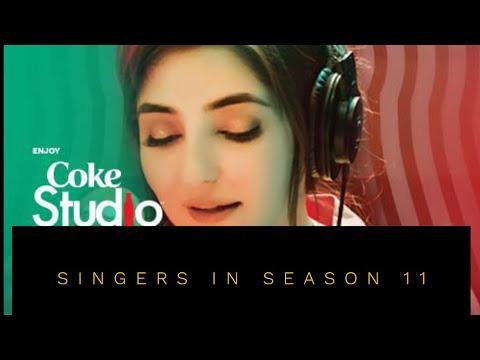 top-15-singers-in-coke-studio-season-11-|-2018