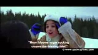 Chanda Chamke   Full song   Fanaa   Aamir Khan   Kajal                                         4