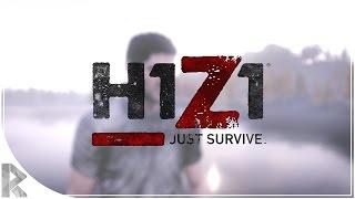Royal Revisits - H1Z1 Just Survive - Dead Game?!
