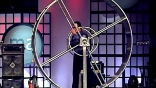 Repeat youtube video 美安公司總裁暨首席執行長JR利用滾輪闡釋財務自由的意義。