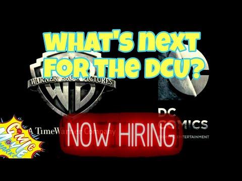 WB/DC Forging A New Path?