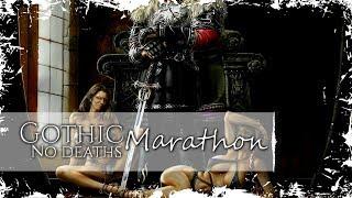 Gothic [Challenge] Все Gothic с 1 по 3 без смертей #12