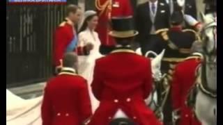 Сегодня вторая годовщина свадьбы принца Уильяма и Ке...