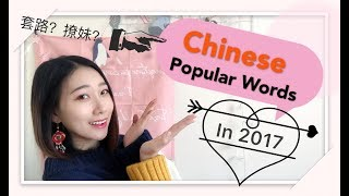 Learn Chinese Mandarins: 5 Of The Most Popular Chinese Words On The Internet In 2017 | 中国5个超火网络热词