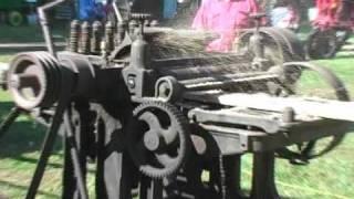 Antique Machinery Festival Kent Connecticut