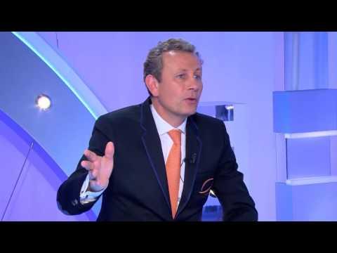 Interview de Laurent KATZ (Pequignet) par Alain Marty / BUSINESS 365