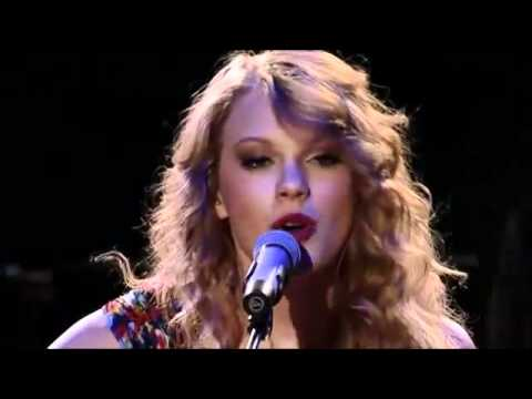Fearless/I'm Yours [BBC Radio 2] - Taylor Swift