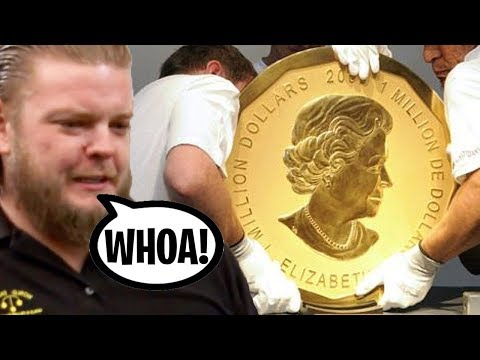 The MOST INCREDIBLE Deals in Pawn Stars History