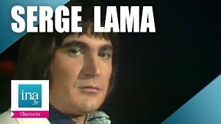10 tubes de Serge Lama que tout le monde chante | Archive INA