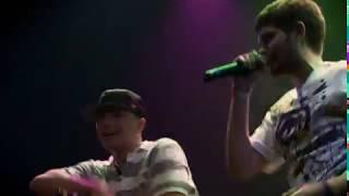 Каста и Ансамбль Ростовской консерватории feat. Noize MC (22.05.2009)