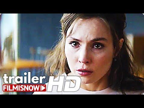 ANGEL OF MINE Trailer (2019) | Noomi Rapace, Yvonne Strahovski Thriller Movie