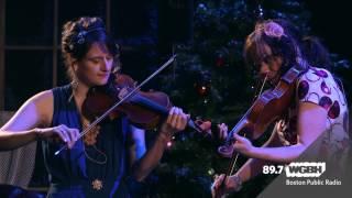 Christmas Celtic Sojourn 2013: Overture