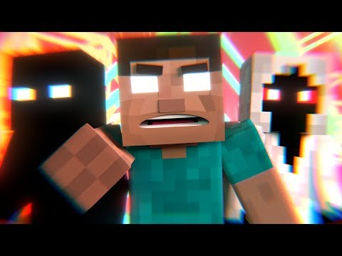 Annoying Villagers 36 - Minecraft Animation