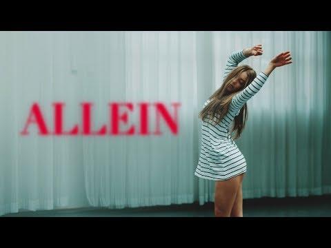 KAYEF - ALLEIN (OFFICIAL VIDEO)