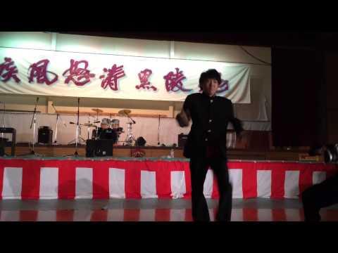 『本能寺の変』やってみた 男子高校生のガチのダンス