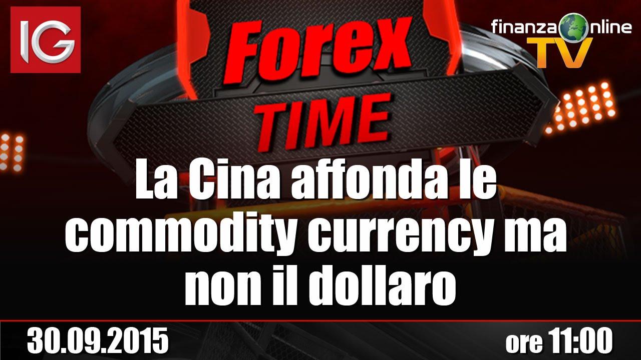 Forextime finanzaonline
