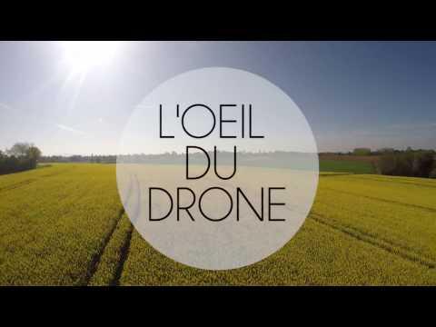 L'OEIL DU DRONE