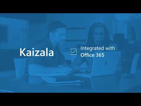 Kaizala: El nuevo nombre en Comunicaciones   TECHcetera