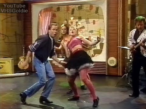 Peter Kraus - Rock 'n' Roll Medley - 1989