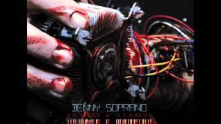 Benny Soprano  -La fe de mi mecanica con Jakol khelen-  Hombre o Máquina