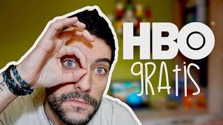 HBO GRATIS PARA VER JUEGO DE TRONOS T7 | AGOSTO 2017 | Alohapps